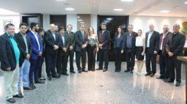 Após negociações com Feapol, governo do Estado enviará à Assembleia projetos que beneficiam policiais civis