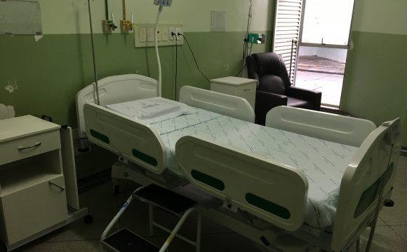 Ações no Hospital de Doenças Tropicais da UFT beneficiam usuários