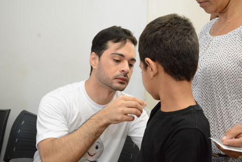 Vacina contra HPV para meninos está disponível nas UBS de Araguaína