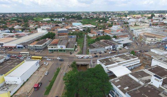 Prefeitura implantará Via Norte para desafogar trânsito de Araguaína