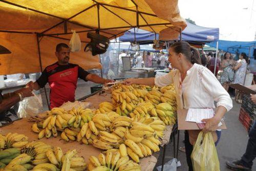 Funamc inicia cadastramento de feirantes em Araguaína
