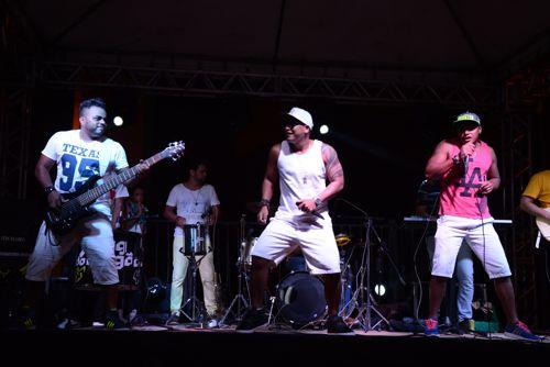 Parque Cimba terá atrações musicais no Carnaval