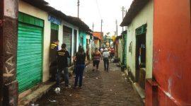Entidades de Segurança Pública de Araguaína discutem revitalização da Feirinha