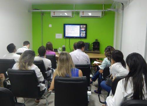 Serviço de websaúde do HDT-UFT é inaugurado com webconferência sobre hanseníase