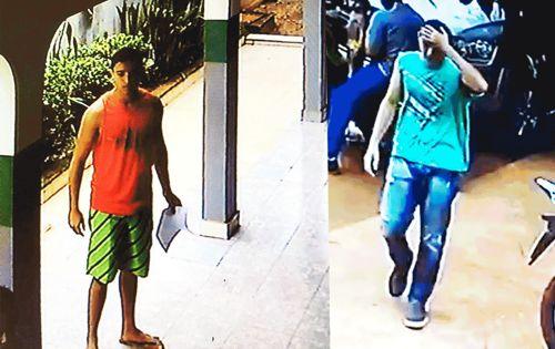 Agência de Segurança de Araguaína dará recompensa a quem levar à prisão dos assassinos da UBS