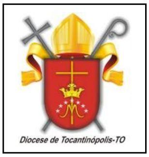 Nota da Diocese de Tocantinópolis sobre o evento da Faculdade Católica Dom Orione