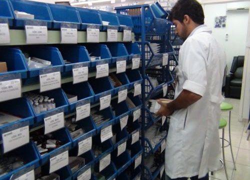 SEM ACORDO:  Hospitais insistem em aumento de jornada e farmacêuticos buscam mediação do Ministério do Trabalho