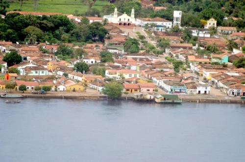 Ministro dos Transporte assina contrato para construção de Ponte em Xambioá