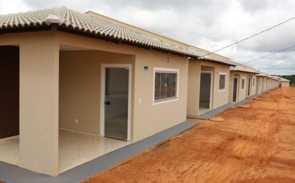 Mais casas estão disponíveis no Parque do Lago