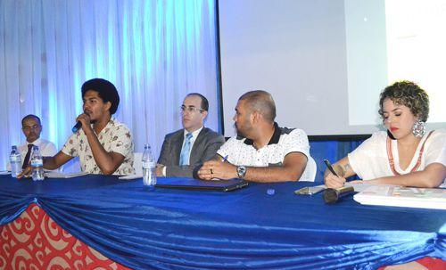 Debate promovido pela DPE-TO dá voz às minorias contra a homofobia