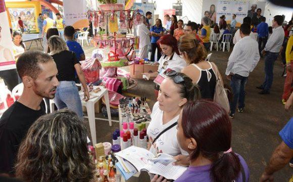 Araguaína se torna Capital da Família MEI