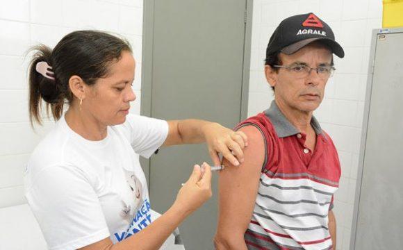 Araguaína se prepara para Dia D da Vacinação contra Influenza