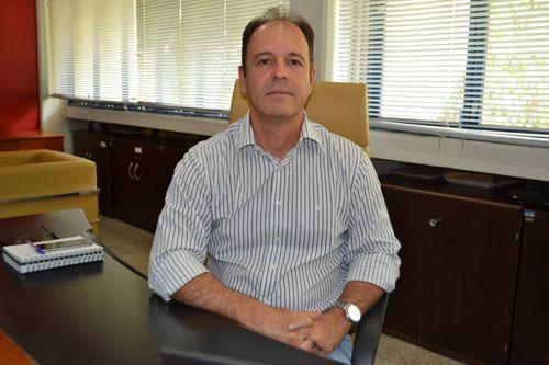 Reitor em exercício da UFT discute no MEC curso de medicina em Araguaína e verba para Hospital Universitário