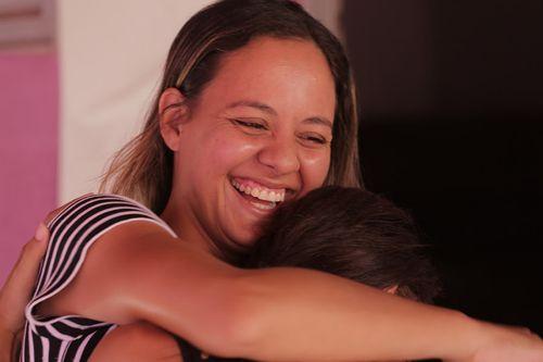 Mãe acolhedora: amor de coração para filhos passageiros