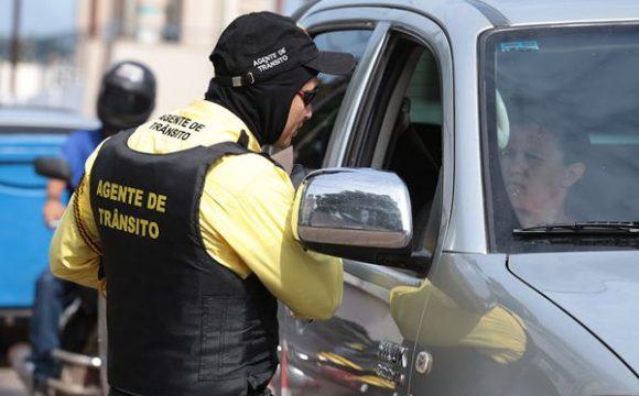 Ações do Maio Amarelo iniciam nesta segunda em Araguaína