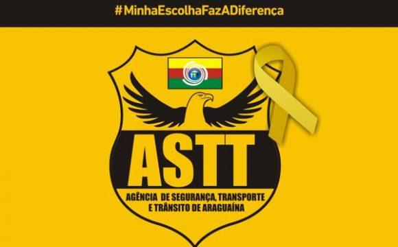 Araguaína terá 1º Passeio Ciclístico Pedal Amarelo no próximo domingo