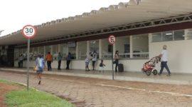 Obra de revitalização doTerminal Rodoviário da Araguaína terá nova empresa