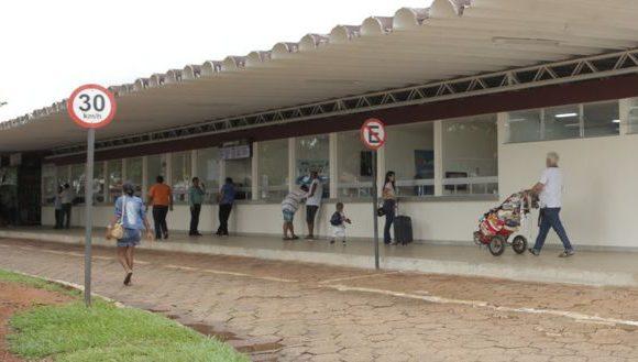 Prefeitura de Araguaína abre licitação para término da obra da Rodoviária