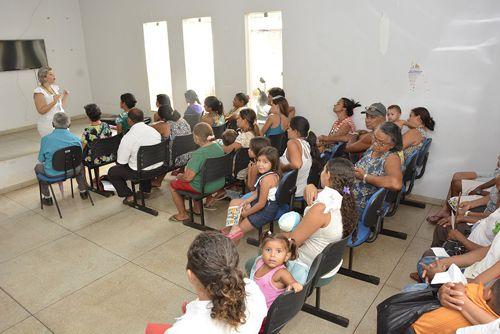 Araguaína intensifica ações de orientação para quem deseja parar de fumar