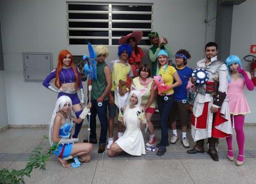 4° Anime Sun no ITPAC promoverá encontro de amantes da cultura oriental, nerd e geek