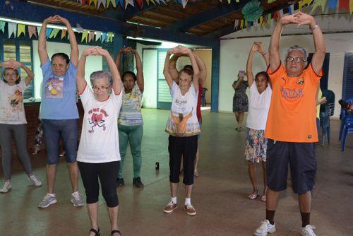 Palestras alertam pacientes na Semana Nacional do Diabetes em Araguaína