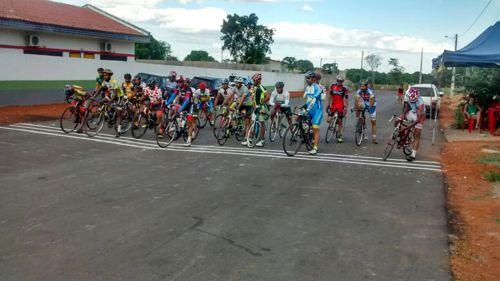 Distrito de Novo Horizonte comemora um ano de criação