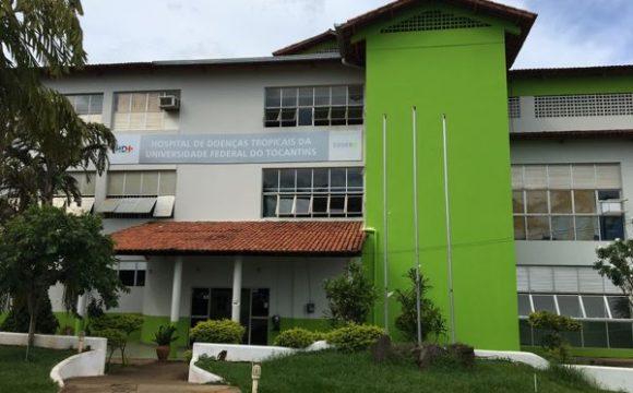 HDT-UFT realiza 86 testes rápidos de HIV e sífilis na Defensoria Pública do Estado em Araguaína
