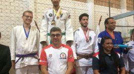 Judoca da AD Guerra/Sesi fatura dois ouro e uma prata em Ribeirão Preto