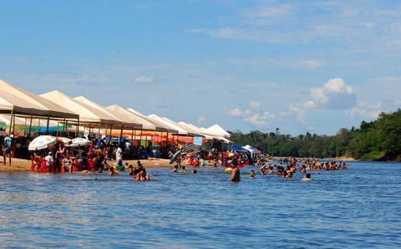 Governo promove conscientização ambiental na temporada de praias
