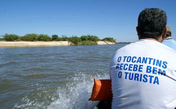 Temporada 2017 inicia com 65 praias ambientalmente licenciadas no Tocantins