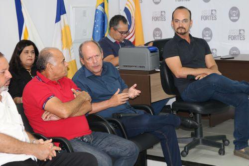 ACIARA e Prefeitura unem forças para organizar o Natal de Araguaína