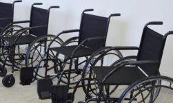 DPE-TO recomenda regularização do fornecimento de cadeiras de rodas no Tocantins