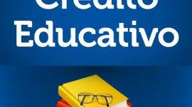 Sai lista de aprovados para o programa Crédito Educativo