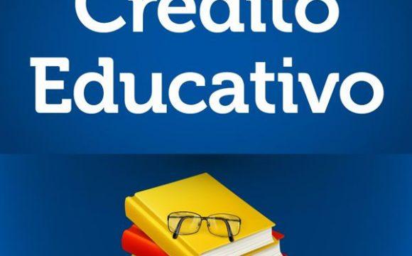 Prefeitura abre inscrições para o Crédito Educativo no segundo semestre 2018