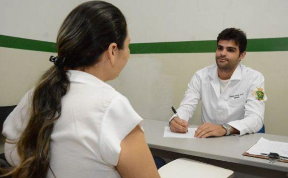 Saúde continua implantação de DIU gratuito para mulheres de Araguaína