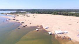 Veterinária dá dicas de prevenção a acidentes com animais nas praias da região