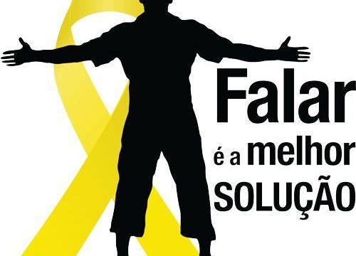 Setembro Amarelo de prevenção ao suicídio será lembrado na UPA e HMA