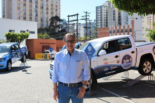 Cidade de Araguaína, no TO, receberá 3ª edição da Caravana da Produtividade, ação que levará mais produtividadeaos pecuaristas de corte e leite