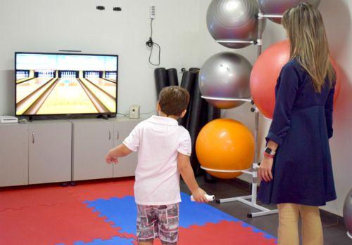 Você sabia que o videogame pode ser usado como recurso terapêutico em tratamentos de reabilitação física e intelectual?