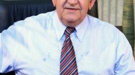 ACIARA: Nota de Pesar – Sr. Hugo de Carvalho