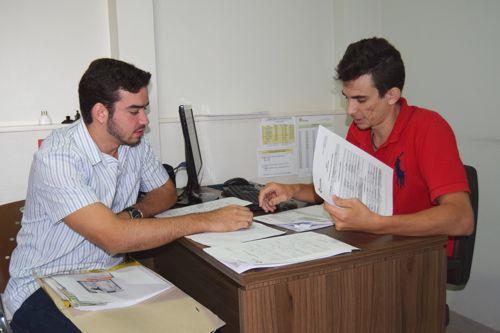 Prefeitura divulga resultado final de seleção do Programa Crédito Educativo
