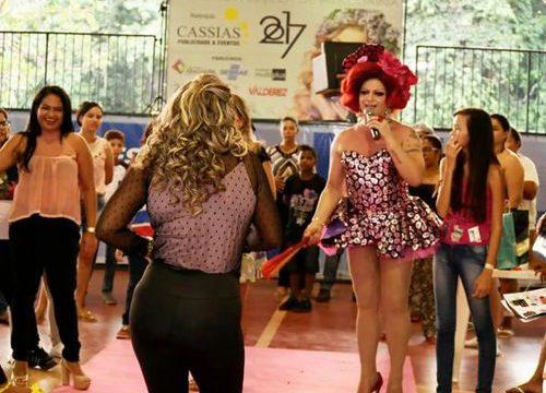 II Feira da Beleza reúne 50 expositores em Araguaína