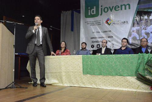 Programa ID Jovem é implantado em Araguaína