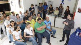 Prefeitura inicia programação do Novembro Azul em Araguaína