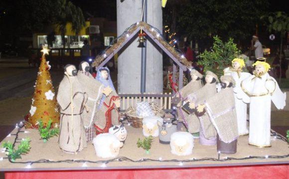 Abertas inscrições para 3º Concurso de Presépios Natalinos de Araguaína