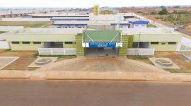 População de Araguaína ganha a 20ª unidade básica de saúde