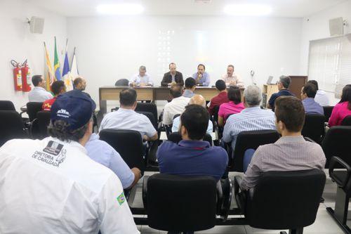 ACIARA vai pedir mudanças no novo decreto municipal sobre o ISS das empresas prestadoras de serviço