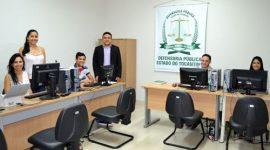 Central de Atendimento à Família em Araguaína vai otimizar o atendimento aos Assistidos