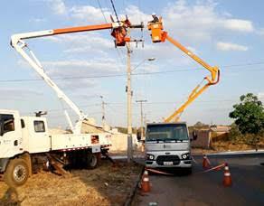 Energisa investe mais de R$ 36 mi em melhorias na rede elétrica da região Norte