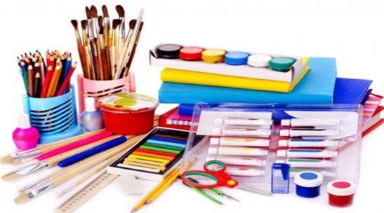 DPE orienta sobre compra de materiais escolares